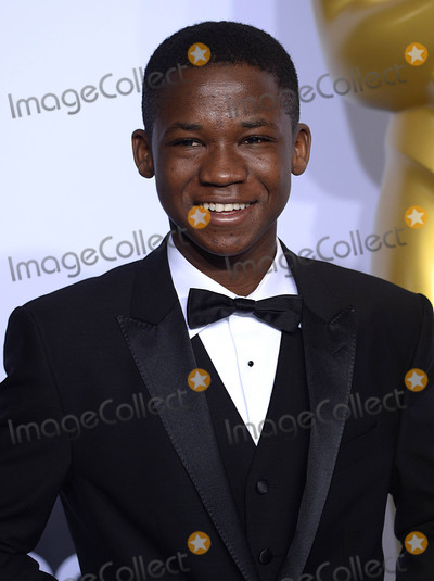 The 88, Abraham Attah Photo - Photo by: PD/starmaxinc.comSTAR MAXCopyright 2016ALL RIGHTS RESERVEDTelephone/Fax: (212) 995-11962/28/16Abraham Attah at the 88th Annual Academy Awards (Oscars).(Hollywood, CA, USA)