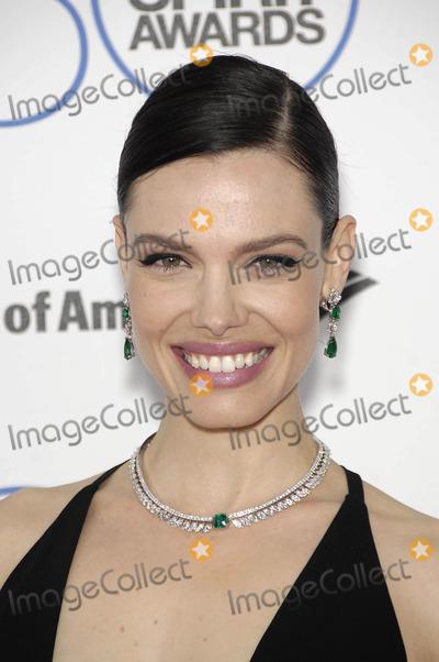 Alizee Gaillard Photo - Photo by: Michael Germana/starmaxinc.comSTAR MAX2015ALL RIGHTS RESERVEDTelephone/Fax: (212) 995-11962/21/15Alizee Gaillard at the 2015 Film Independent Spirit Awards.(Santa Monica, CA)