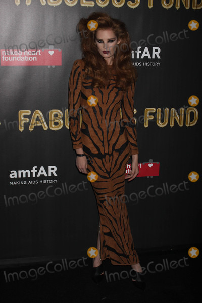 Alexina Graham Photo - Photo by: Victor Malafronte/starmaxinc.comSTAR MAX2017ALL RIGHTS RESERVEDTelephone/Fax: (212) 995-119610/28/17Alexina Graham at The 2017 Naked Heart Foundation x amfAr: Fabulous Fund Fair at Skylight Clarkson Sq in New York City.