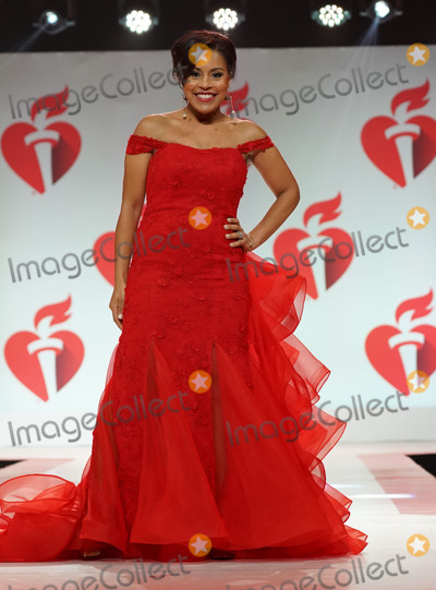 Sheinelle Jones Photo - Photo by: zz/John Nacion/starmaxinc.com