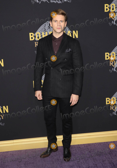 Allen Leech Photo - Photo by: John Nacion/starmaxinc.com