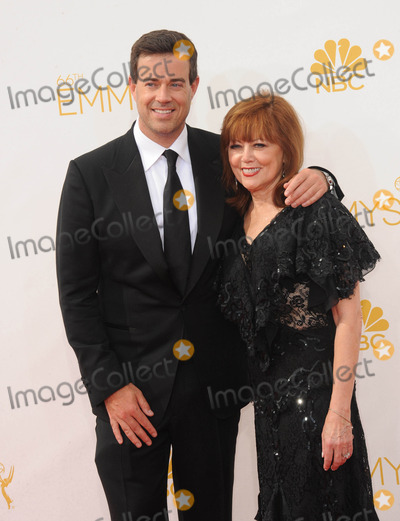 Carson Daly, Pattie Daly Caruso Photo - Photo by: RE/Westcom/starmaxinc.com