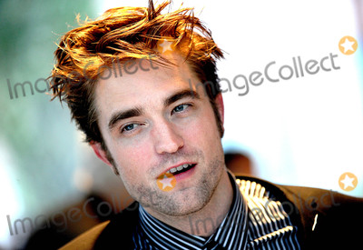 """Robert Pattinson Photo - Photo by: Dennis Van Tine/starmaxinc.comSTAR MAX2017ALL RIGHTS RESERVEDTelephone/Fax: (212) 995-11968/8/17Robert Pattinson at the premiere of """"Good Time"""" in New York City."""