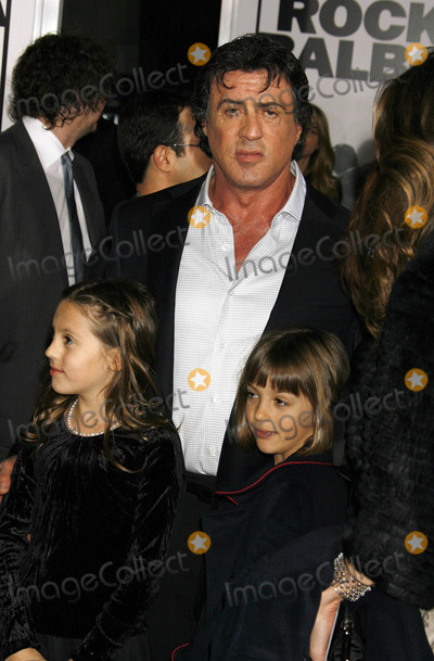 Sylvester Stallone Photo - Photo by: NPX/starmaxinc.com