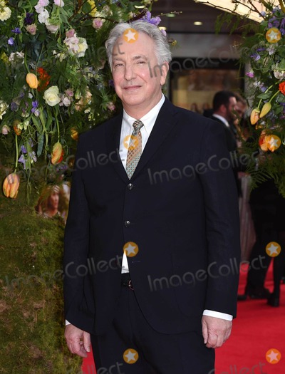 Alan Rickman, Chaos Photo - Photo by: KGC-03/starmaxinc.com