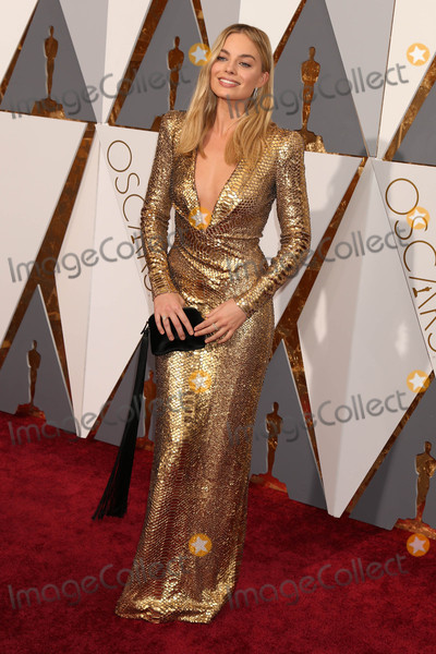 The 88, Margot Robbie Photo - Photo by: RE/Westcom/starmaxinc.comSTAR MAXCopyright 2016ALL RIGHTS RESERVEDTelephone/Fax: (212) 995-11962/28/16Margot Robbie at the 88th Annual Academy Awards (Oscars).(Hollywood, CA, USA)