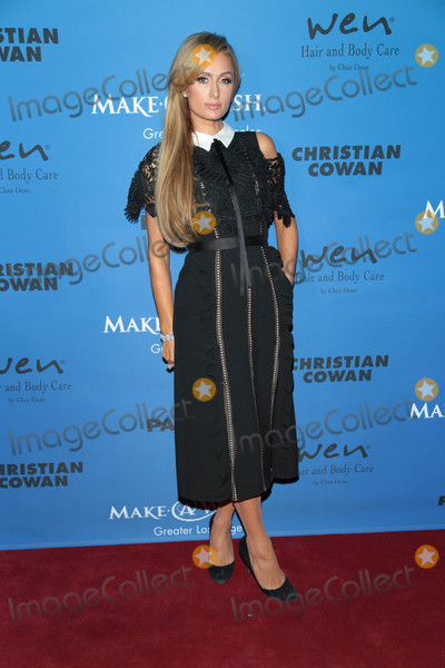 Paris Hilton Photo - Photo by: gotpap/starmaxinc.comSTAR MAX2017ALL RIGHTS RESERVEDTelephone/Fax: (212) 995-119610/24/17Paris Hilton at PAPER Magazine's YOUNG LEGENDS Runway Benefit for Make-A-Wish at the The Taglyan Theatre in Hollywood, CA.