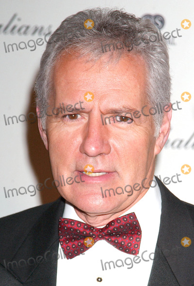 Alex Trebek Photo - Photo by: Galaxy/starmaxinc.com