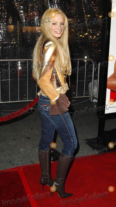 "Cindy Margolis Photo - Photo by: Michael Germana/starmaxinc.com2007. 2/8/07Cindy Margolis at the premiere of ""Norbit"".(Los Angeles, CA)"