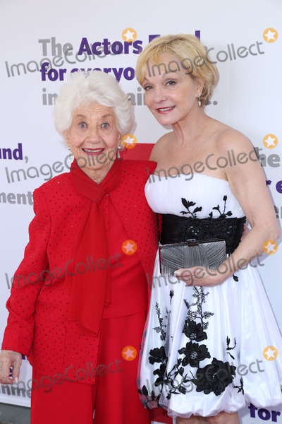 Cathy Rigby, Charlotte Rae, The Actor Photo - Photo by: GPTCW/starmaxinc.com2013ALL RIGHTS RESERVEDTelephone/Fax: (212) 995-11966/9/13Charlotte Rae and Cathy Rigby at The Actors Fund 17th Annual Tony Awards Viewing Party.(Los Angeles, CA)