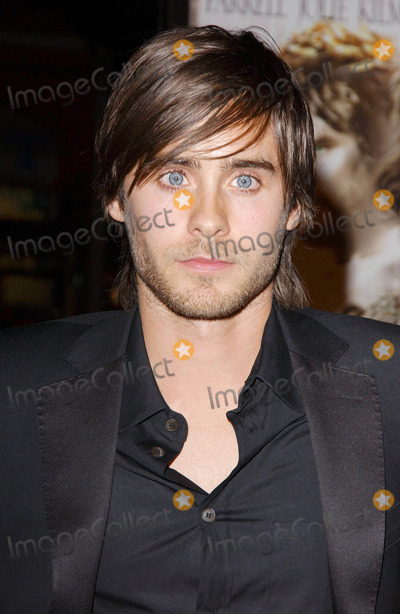 Jared Leto Photo - Photo by: Lee Roth/starmaxinc.com