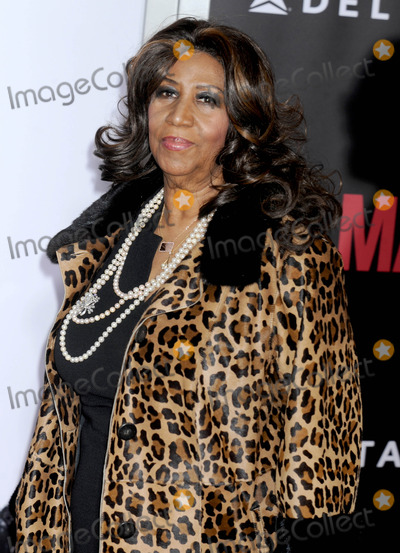 Aretha Franklin Photo - Photo by: Dennis Van Tine/starmaxinc.com