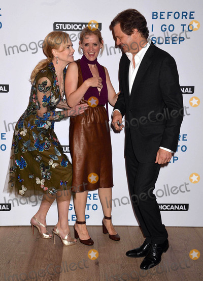 Anne Marie, Anne Marie Duff, Anne-Marie Duff, Colin Firth, Nicole Kidman, Ann Marie Photo - Photo by: KGC-42/starmaxinc.com