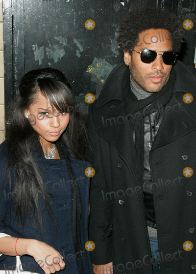 Lenny Kravitz Photo - Photo by: Jackson Lee/starmaxinc.com