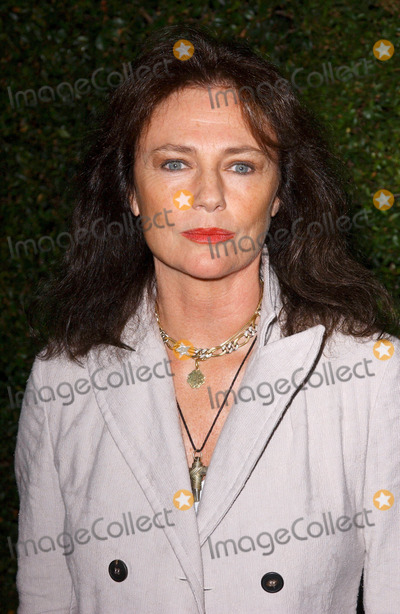 Jacqueline Bisset Photo - Photo by: Lee Roth