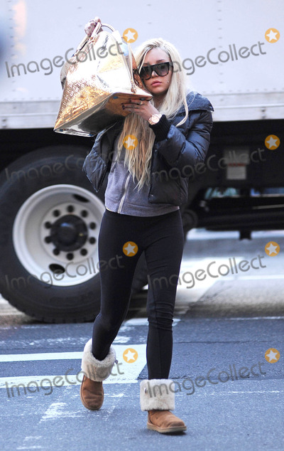 Amanda Bynes Photo - Photo by: Tanya Kesey/starmaxinc.com