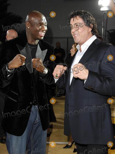 Antonio Tarver, Sylvester Stallone Photo - Photo by: Michael Germana/starmaxinc.com