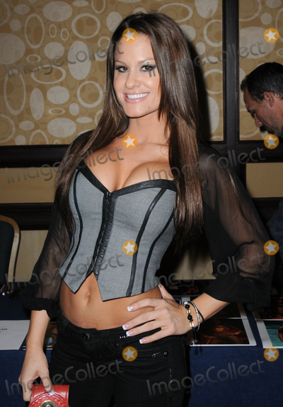 Photo - LOS ANGELES, CA - OCTOBER 1: Model Brooke Tessmacher at the Sign of the Times Convention held at LAX Marriott Hotel on Saturday October 1, 2011  in Lo Angeles, California  (Albert L. Ortega/ImageCollect.com)