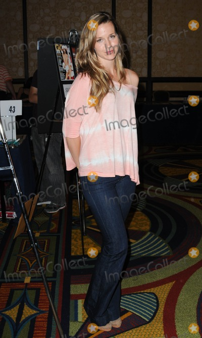 Ashley Harkleroad Photo - LOS ANGELES, CA - OCTOBER 1: Model Ashley Harkleroad at the Sign of the Times Convention held at LAX Marriott Hotel on Saturday October 1, 2011  in Lo Angeles, California  (Albert L. Ortega/ImageCollect.com)