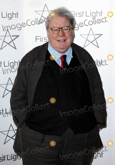 Alan Parker, Leicester Square Photo - Sir Alan Parker at the First Light Movie Awards at the Odeon Leicester Square in London, UK. 3/15/11.