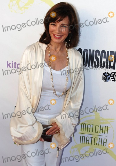 Anne Archer Photo - Anne Archer attends the Sirens Society's 2nd annual benefit FILManthropy Festival held at Cinespace.  The goal of FILManthopy is to showcase movies that, 'inspire, educate, raise awareness and motivate so that the audience may, through their eyes, open their minds and their hearts to creating a better world for all.'  This year's event honored actress Anne Archer as FILManthropist of the Year 2010. Los Angeles, CA. 10/03/10.