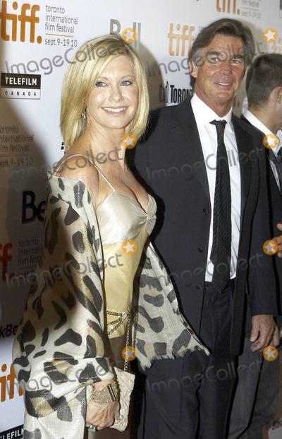 Photos and Pictures - Olivia Newton-John, husband John