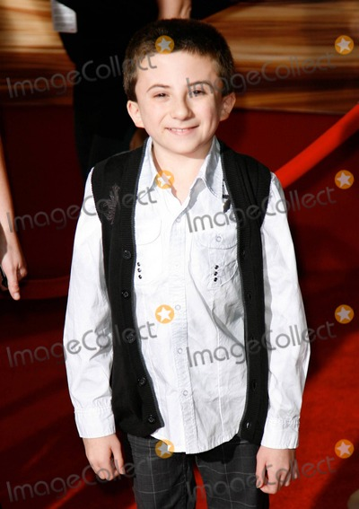 "Atticus Shaffer Photo - Atticus Shaffer at the premiere of ""Tangled"" at the El Capitan Theatre in Hollywood, CA. 11/14/10."