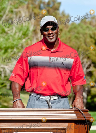 Penny Hardaway Photos Photos: Michael Jordan Celebrity ...