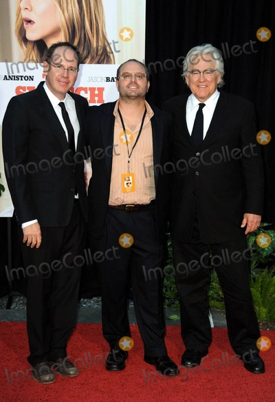 "Albert Berger, Ron Yerxa Photo - Producer Albert Berger (L) with writer Allan Loeb, and producer Ron Yerxa at the premiere of ""The Switch"" at the Arclight Theatre in Hollywood, CA. 8/16/10."