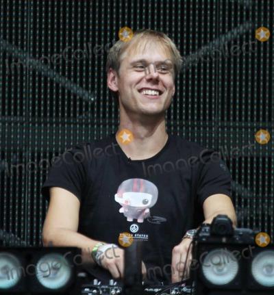 Armin Van Buuren Photo - Armin van Buuren performs live during day two of Ultra Music Festival 2011 held at Bicentennial Park. Miami, FL. 03/26/11.