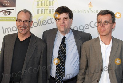 Anne Archer Photo - Bud Clayman, Glenn Holsten and Scott Johnson attend the Sirens Society's 2nd annual benefit FILManthropy Festival held at Cinespace.  The goal of FILManthopy is to showcase movies that, 'inspire, educate, raise awareness and motivate so that the audience may, through their eyes, open their minds and their hearts to creating a better world for all.'  This year's event honored actress Anne Archer as FILManthropist of the Year 2010. Los Angeles, CA. 10/03/10.