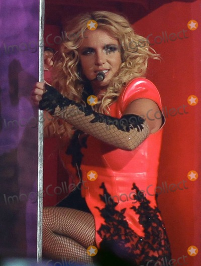 Photos And Pictures Britney Spears Continues Her Femme