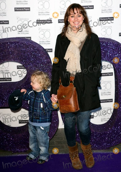 Jill Halfpenny Photo - Jill Halfpenny at the Mamas & Papas 30th Anniversary party hedl at the Mamas and Papas Store in London, UK. 3/7/11.