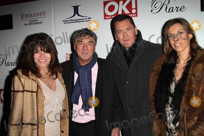 Craig Fairbrass Photo - Craig Fairbrass at the OK! Magazine Christmas Party at Embassy London. London, UK. 12/6/10.