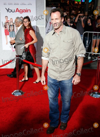 Scott Patterson Photo - Scott Patterson at the You Again premiere in Los Angeles, CA. 9/22/10