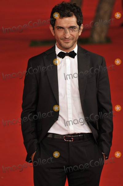 Amr Waked, Padre Alberto Cutié Photo - Amr Waked at the premiere of Il Padre E Lo Straniero at the 5th International Rome Film Festival in Rome, Italy. 10/30/10