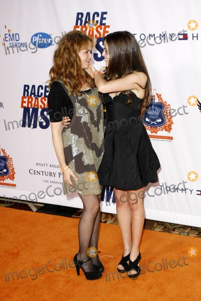 Lea Thompson, Zoey Deutch Photo - Lea Thompson and daughter Zoey Deutch attend the 18th Annual Race to Erase MS event at the Hyatt Regency Century Plaza in Los Angeles, CA. 04/29/11.