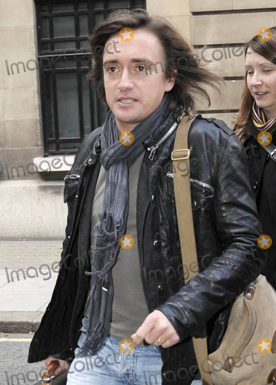 Richard Hammond Long Hair Photos and Pictures - ...