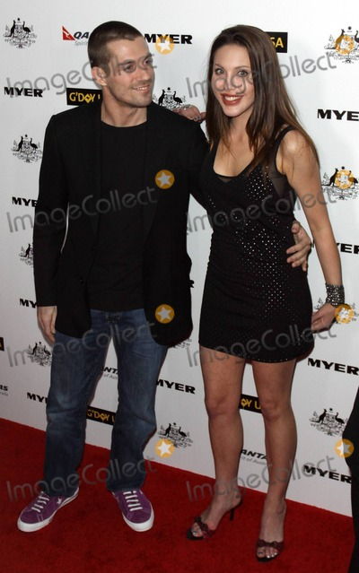 Photos and Pictures - Crosby Loggins and Chloe Rose Lattanzi