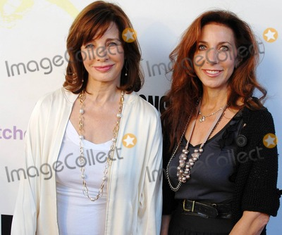 Anne Archer Photo - Anne Archer (L) and Donna Isham attend the Sirens Society's 2nd annual benefit FILManthropy Festival held at Cinespace.  The goal of FILManthopy is to showcase movies that, 'inspire, educate, raise awareness and motivate so that the audience may, through their eyes, open their minds and their hearts to creating a better world for all.'  This year's event honored actress Anne Archer as FILManthropist of the Year 2010. Los Angeles, CA. 10/03/10.