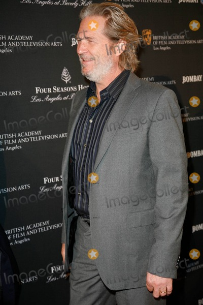 Four Seasons, Jeff Bridges, The Four Seasons Photo - Jeff Bridges on the red carpet at the 17th Annual BAFTA Los Angeles tea party during award season held at The Four Seasons Hotel. Los Angeles, CA. 01/15/11.
