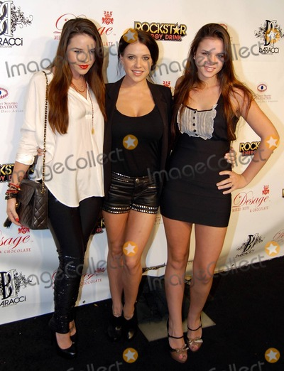Photos and Pictures - Tess Taylor and Alexis and Gabby ... Gabby Neiers Rave