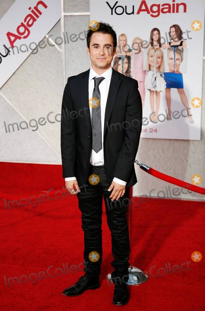 Sean Wing Photo - Sean Wing at the You Again premiere in Los Angeles, CA. 9/22/10
