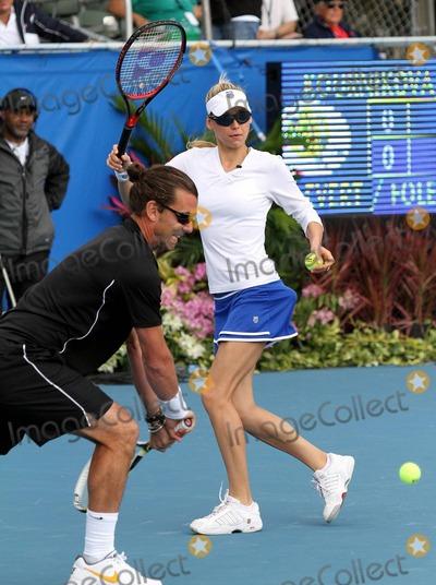 Chris Evert Pro-Celebrity Tennis Tournament