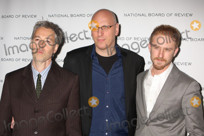 Adam Yauch, Ben Foster, Oren Moverman, The National Photo - New York, NY 01-12-2010Adam Yauch, Oren Moverman and Ben Foster at the National Board of Review of Motion Pictures annual awards gala at Cipriani 42nd Street.Digital photo by Lane Ericcson-PHOTOlink.net