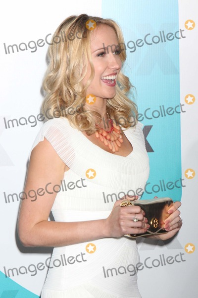 Anna Camp Photo - Anna Camp Arriving at the Fox 2012 Programming Presentation Post-show Party at Wollman Rink in Central Park in New York City on 05-14-2012. Photo by Henry Mcgee-Globe Photos, Inc. 2012.