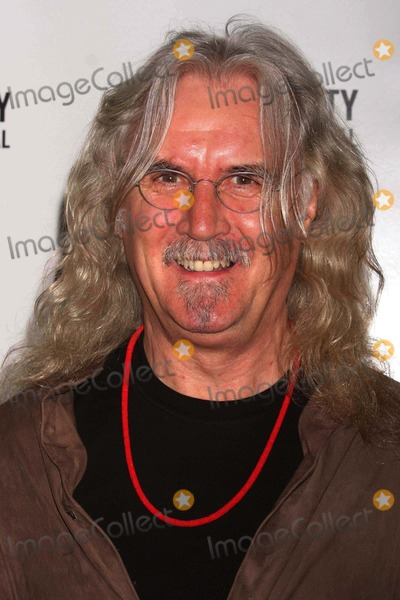 """Billy Connolly Photo - Billy Connolly Arriving at the Premiere of the Weinstein Company's """"Nowhere Boy"""" at the Tribeca Performing Arts Center in New York City on 09-21-2010. Photo by Henry Mcgee-Globe Photos, Inc. 2010."""