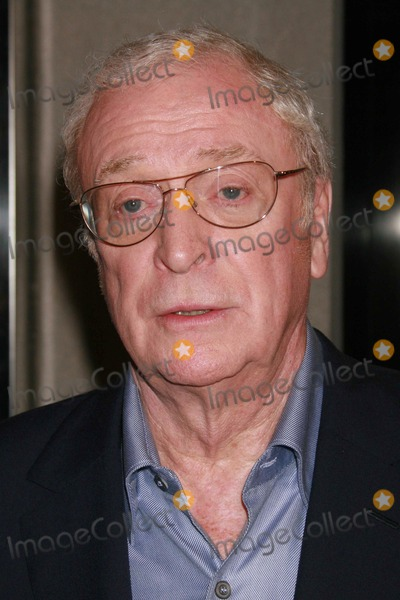"""Michael Caine, Michael Cain, Michael Bublé, Michael Paré Photo - Michael Caine2084.JPGNew York, NY 10-02-07Michael Cainepremiere of """"Sleuth"""" at the Paris Theater.Digital photo by Lane Ericcson-PHOTOlink.net"""