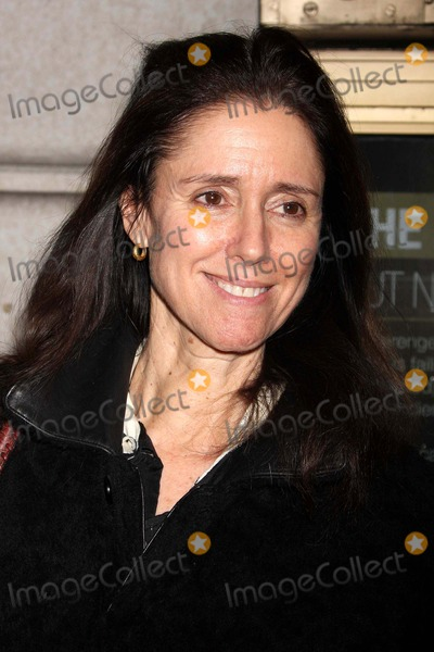 """Julie Taymor, Ethel Barrymore Photo - Julie Taymor Arriving at the Opening Night Performance of """"Exit the King"""" at the Ethel Barrymore Theatre in New York City on 03-26-2009. Photo by Henry Mcgee-Globe Photos, Inc. 2009."""