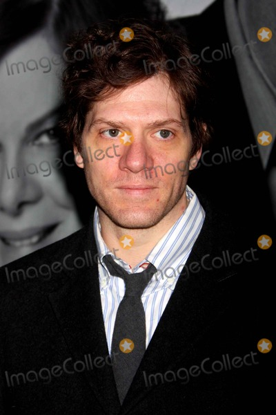 "Adam Rapp Photo - Adam Rapp Arriving the Opening Night Performance of ""God of Carnage at the Bernard B. Jacobs Theatre in New York City on 03-22-2009. Photo by Henry Mcgee-Globe Photos, Inc. 2009."
